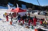 2011 festa sulla neve