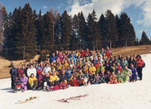 0711-corso sci 2000